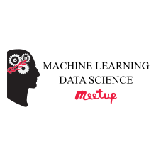 Machine Learning Data Science Meetup 220x220